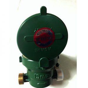 Đồng hồ đo nước sinh hoạt Sanwa